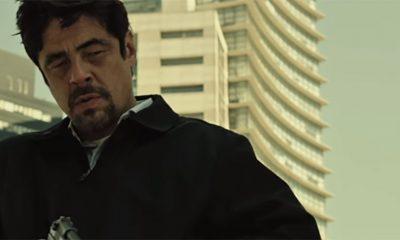 Benicio del Toro u nastavku akcije Sicario