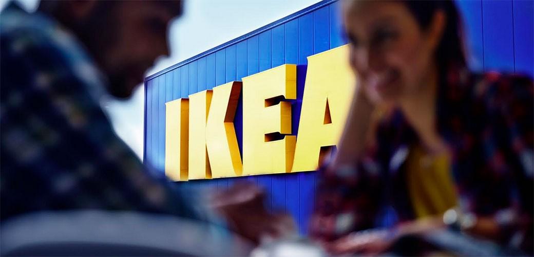 Kraljevska porodica kupuje u IKEA