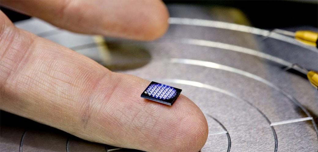 IBM napravio najmanji računar na svetu