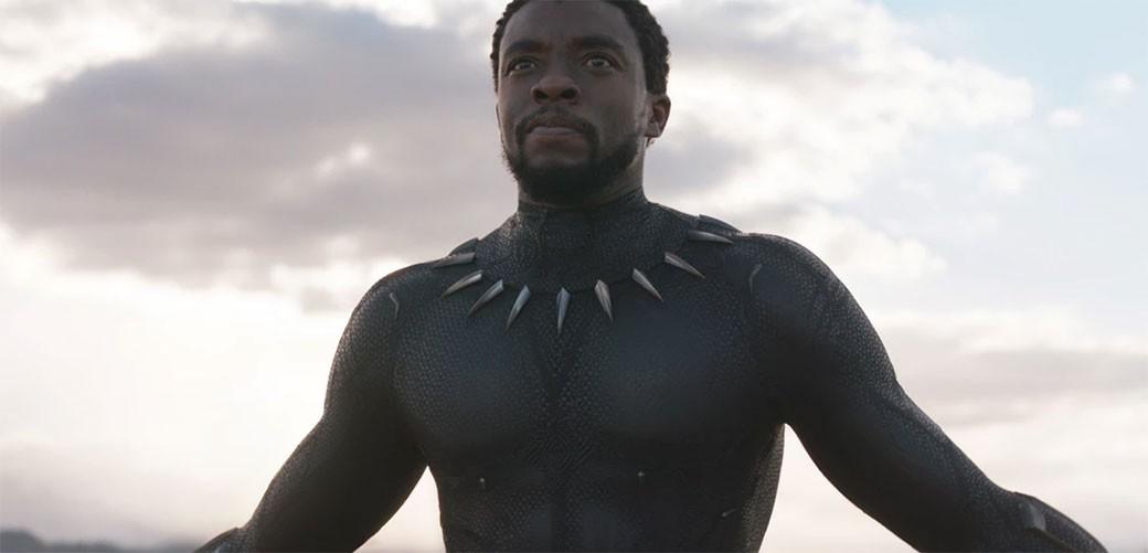 Black Panther je najbolji superherojski film IKAD