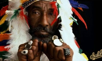 "Lee ""Scratch"" Perry, Mad Professor i Hornsman Coyote u SubBeernom centru"