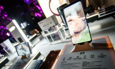 Samsung Galaxy S9 i S9+ predstavljeni u Srbiji
