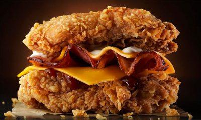 Burger revolucija u KFC