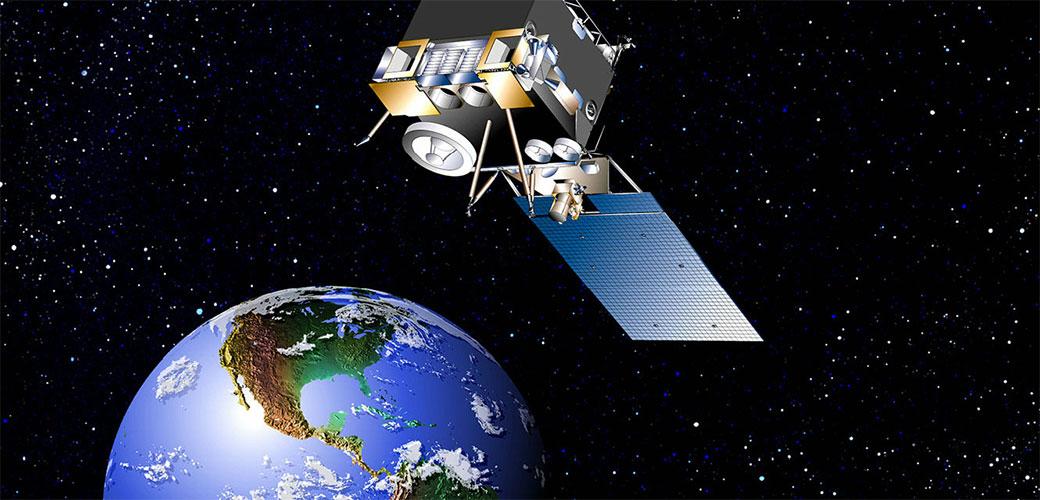 NASA lansirala čudo od satelita