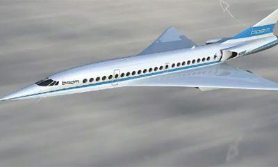 Stiže baby Concorde