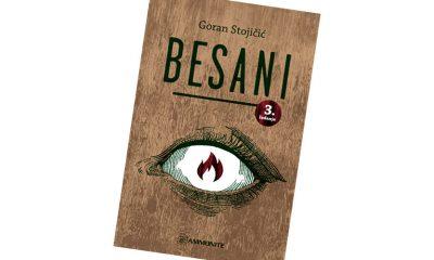 Besani – Multimedijalna zbirka priča