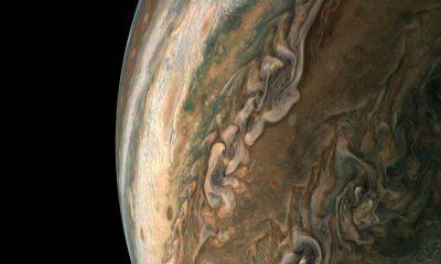 NASA otkrila neverovatnu tajnu Jupitera