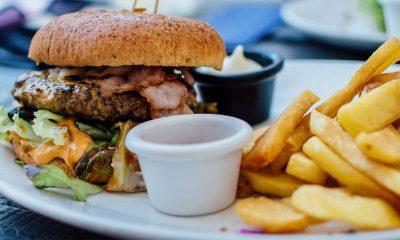 Zašto toliko volimo junk food