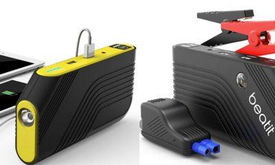 Baš velika baterija: Pokreće auto i puni telefone