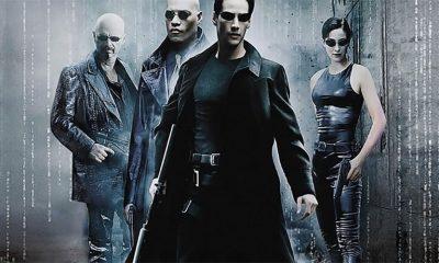 Snima se nastavak Matrixa?