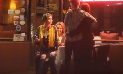 Paris Jackson i Cara Delevingne su u ljubavnoj vezi