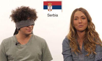 Kako Amerikancima zvuči srpski jezik