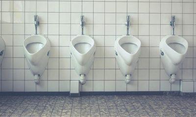 Da li se plašite javnih toaleta?  %Post Title