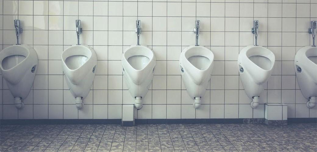 Da li se plašite javnih toaleta?
