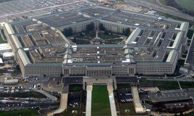 Otkriveno da Google radi za Pentagon