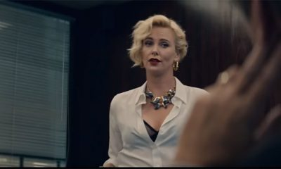 Charlize Theron u akcionom filmu