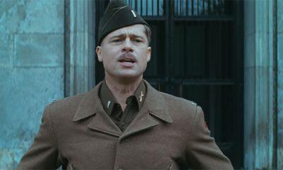 Brad Pitt se odriče seksa