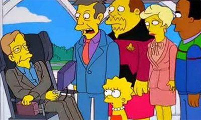 U kojim se sve filmovima Stephen Hawking pojavljivao?