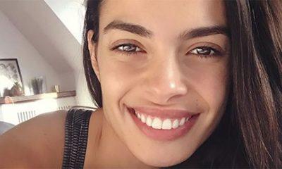 Joana Sanz je Brazilka i devojka fudbalera