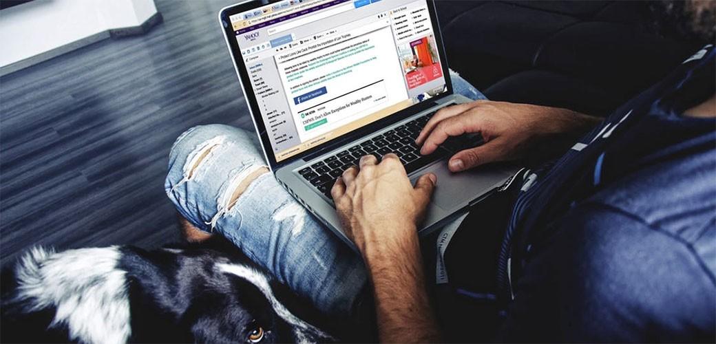 Kako najbolje početi mail?