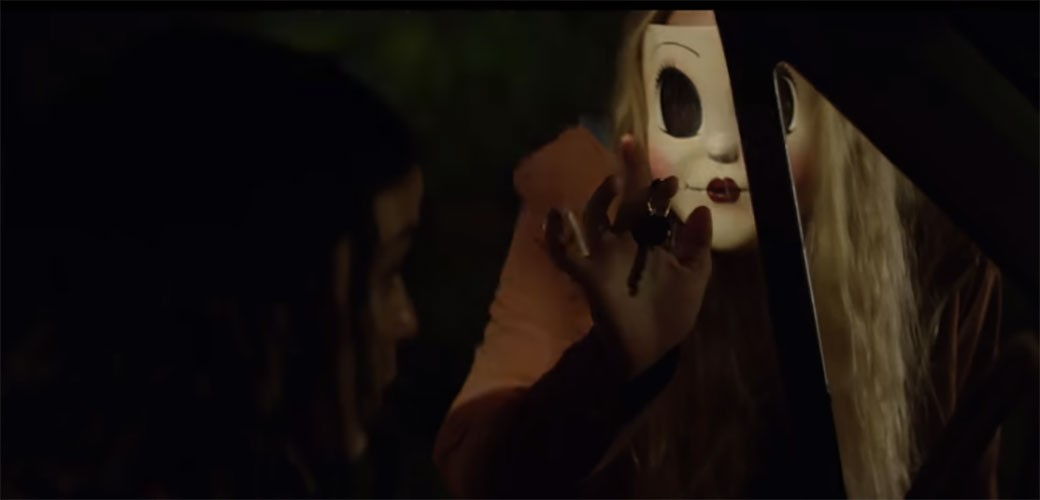 Horor Strangers: Prey at Night