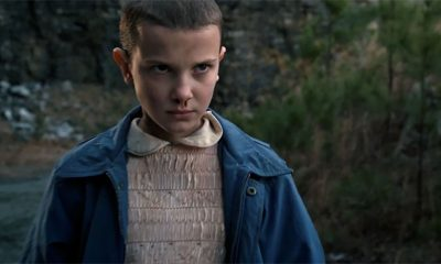 Millie Bobby Brown će zarađivati 350.000 dolara  %Post Title