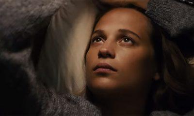 Alicia Vikander u filmu Wima Wendersa  %Post Title