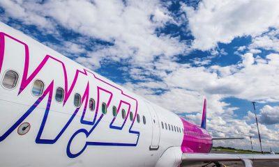 Kako da letite za DŽ Wizz Airom