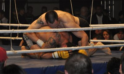 MMA borbe: Dva najveća morona IKAD  %Post Title