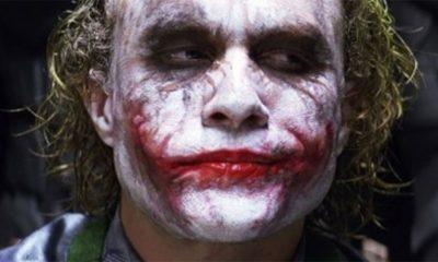 Joaquin Phoenix je novi Joker
