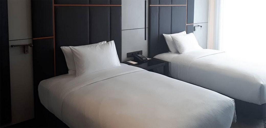 Inovativna EcoStruxure platforma u hotelu Hilton Beograd