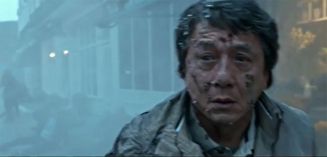 Jackie Chan u novom filmu