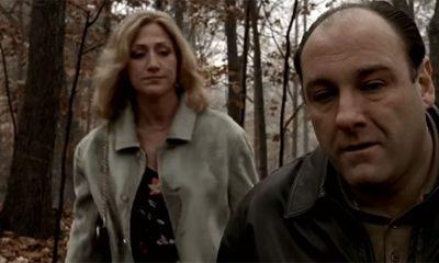 The Sopranos sada postaju film