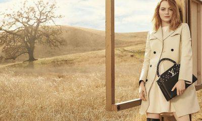 Emma Stone za Louis Vuitton  %Post Title