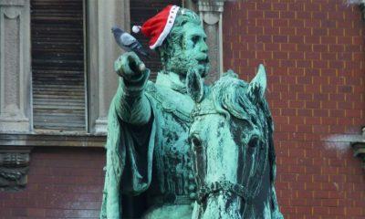 5 najkretenskijih spomenika Beograda