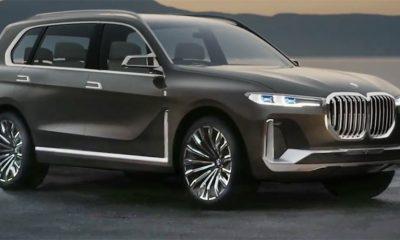 BMW pravi svoj najskuplji model IKAD