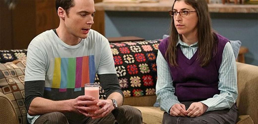 Luke Skywalker dolazi u seriju The Big Bang Theory