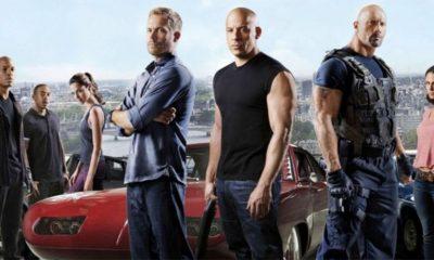 Fast & Furious postaje animirana serija