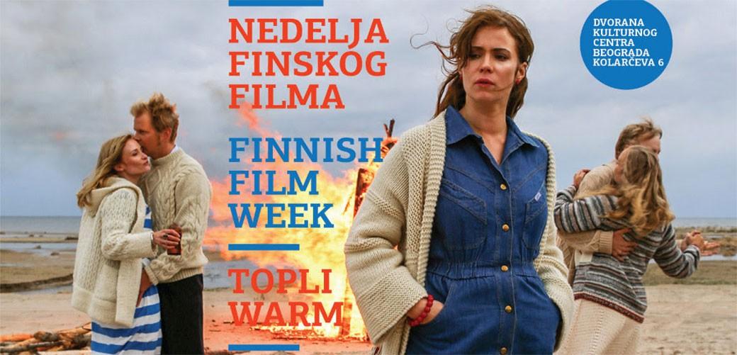 Nedelja finskog filma 2018