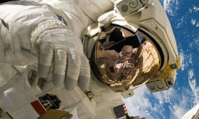NASA istražuje seks u svemiru