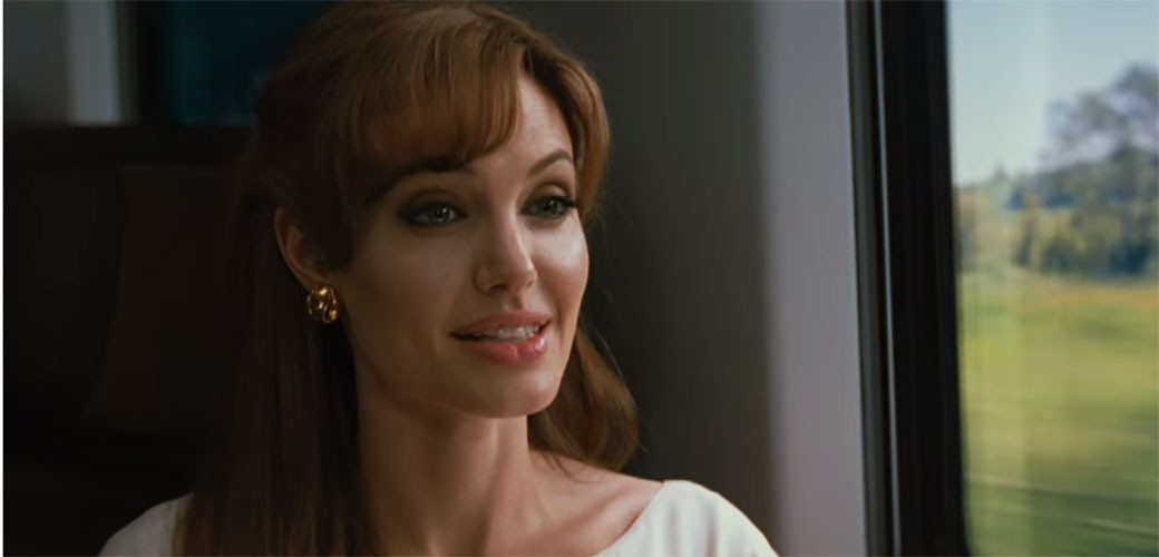 Angelina Jolie i Brad Pitt: Veliki zaokret
