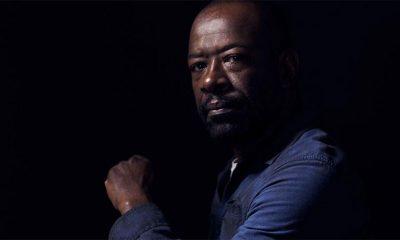 Morgan stiže u Fear the Walking Dead