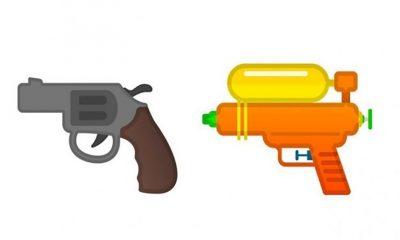 Google izbacuje zloglasni emotikon
