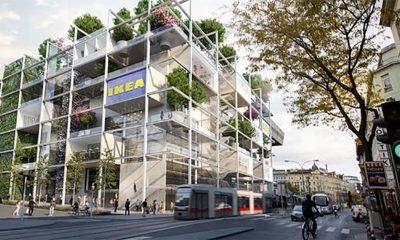 IKEA pravi nešto novo