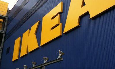 Otvara se IKEA Izlog u centru Beograda