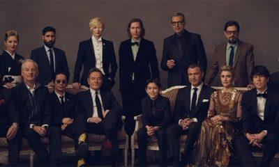 """Ves Andersonovo """"Ostrvo pasa"""" okuplja najveće zvezde Holivuda"""