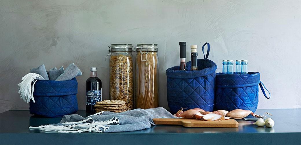 IKEA ima kolekciju ručno pravljenog tekstila