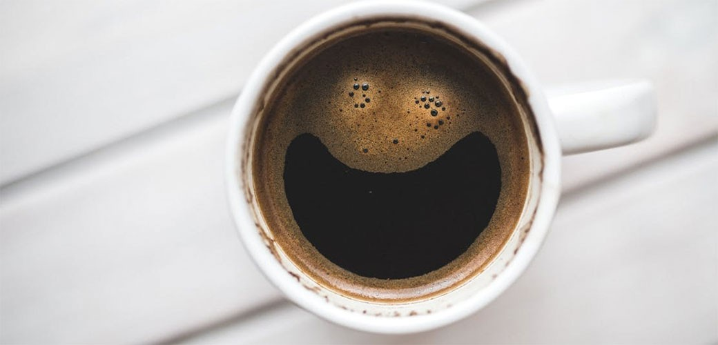 Kafa ipak nije loša?