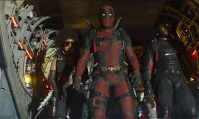 Poslednji trailer za Deadpool 2  %Post Title