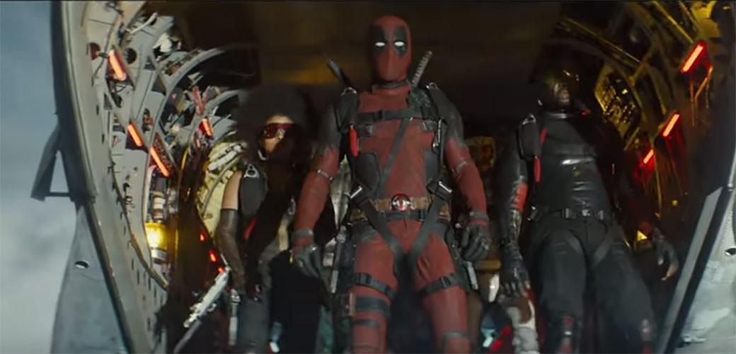 Poslednji trailer za Deadpool 2